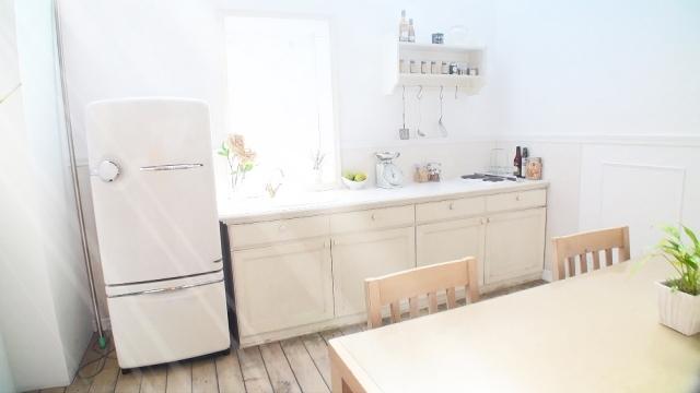 冷蔵庫のアース線は必要か否か!ケースバイケースで工事もあり